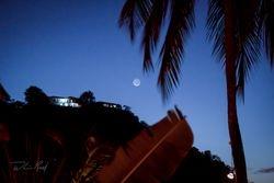 Marigot Moon