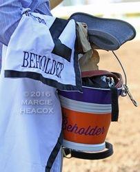 Beholder Bucket