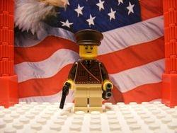 US Army Captain