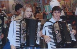 Rae Ann Neva & Jakob Zerr