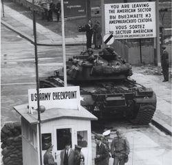 The Berlin Brigade: