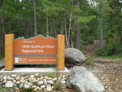 Meadowood Regional Park