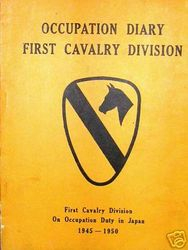 1st Cavalry Division in the Post War: