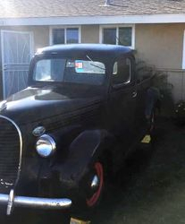 14.38 Ford Pick up.