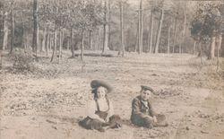 Marjorie and Gerald Shollar