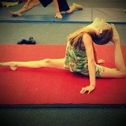 Conditioning & Flexibility practice