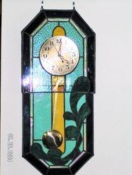 3-D Geometric Clock