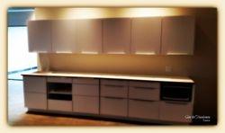 IKEA Kitchen installation-Sam-the handyman Montreal-2015