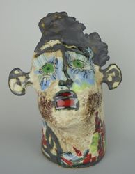 Mary Jones Ceramics. A new dream. SOLD