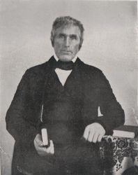 Theobalt Dewalt Fouse (1802-1873)