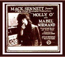 1921 MOLLY' O
