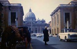 382 Via Concilazione Vatican City