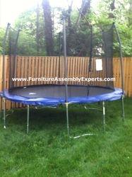 walmart trampoline removal service in DC MD VA