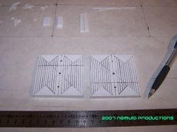 Building the Drydock Lighting Panels - 7