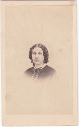 F. M. V. Doughty, photographer of Winsted, CT