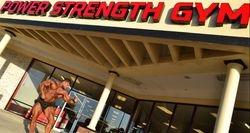 Power Strength Gym