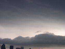 A Storm Breaks