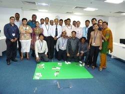 IndiGo Station Managers Course