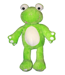 Jacko our Frog