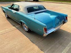 7.71 Lincoln Continental.