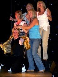 Ayrshire shenanigans...