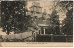 Burnett House Hotel