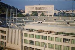405 Olympic Stadium Rome