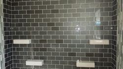 Ceramic Shelves