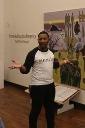 Harriet Tubman guide