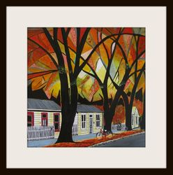 Seasons of Arrowtown 3