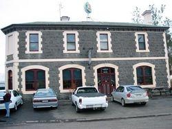 Clarkefield Inn. Macedon Ranges Victoria
