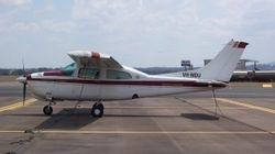 Cessna 210M VH-MDU