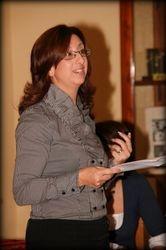 Mrs. Sandra Borg - President
