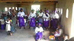 Nalungu Baptist Church