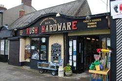Rush Hardware