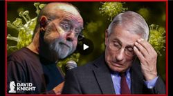 A Germ-Free World George Carlin vs Fauci