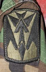 35th Air Defense Artillery Brigade:
