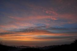 Indian Shores Sunset 3