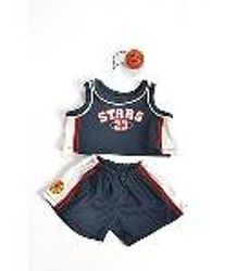 BASKETBALL UNIFORM $11.00 H#17 (Sold Separate)