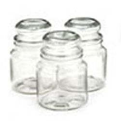 16 oz. Apothecary Candle Container