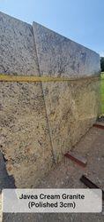 Javea Cream Granite (P 3CM)