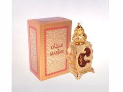 Marjan , arabian oil , Amber musk, 15 ml