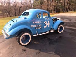 44.37 Ford stock car.