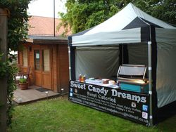 Outdoor catering suppliers Doncaster