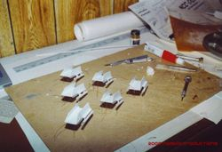 Building the ShuttleCraft - pic 16