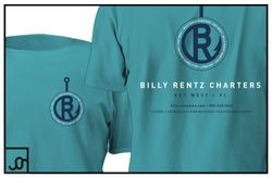 Billy Rentz Charters