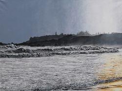 Sunrise at Coles Beach