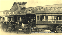 Stourbridge. c 1925/6