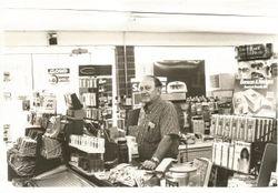 Dick Harter's Store