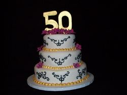 Dianas cake